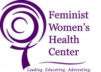 The Feminist Women's Health Center Logo
