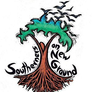 Southerners on New Ground Logo