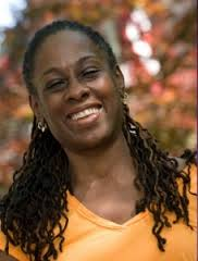 "Chirlane McCray, ""an activist first lady (elect)"""