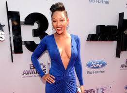 "Meagan Good, whose husband is a pastor, refers to herself as a ""sexy Christian"""