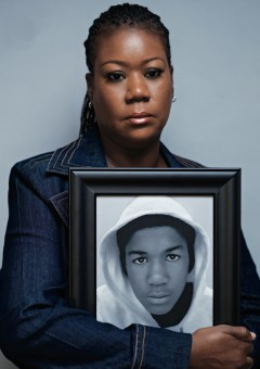 "Remember Sybrina Fulton's ""strength?""  Even on the stand it was her stoicism, not her tears, that seemed to demonstrate her strength."