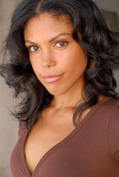 Karla Mosley plays Maya Avant on The Bold and the Beautiful