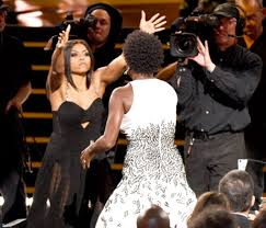 Because when Black Girls Win We All Win